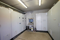 Control room - Anaerobic Digestion