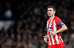 Atletico Madrid's Gabi in action during the Champions League Group C match at the Stamford Bridge, London. Picture date: December 5th 2017. Picture credit should read: David Klein/Sportimage