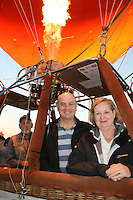 20120401 April 01 Hot Air Balloon Gold Coast