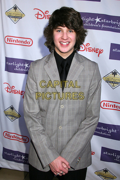 "DEVON WERKHEISER.Starlight Starbright Foundation's ""A Stellar Night Gala"" 2007 at the Beverly Hilton Hotel, Beverly Hills, California , USA, 23 March 2007..half length.CAP/ADM/BP.©Byron Purvis/AdMedia/Capital Pictures."