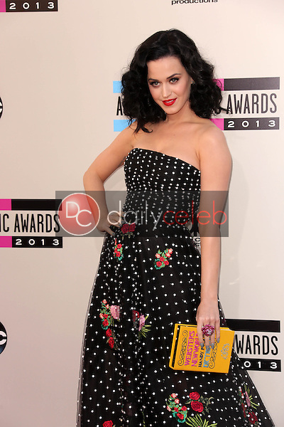 Katy Perry<br /> at The 2013 American Music Awards - Arrivals , Nokia Theater, Los Angeles, CA 11-24-13<br /> David Edwards/Dailyceleb.com 818-249-4998