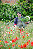 Sissinghurst With Troy Scott Smith (12th July 2013)