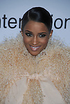 BEVERLY HILLS, CA. - January 30: Ciara arrives at the 52nd Annual GRAMMY Awards - Salute To Icons Honoring Doug Morris held at The Beverly Hilton Hotel on January 30, 2010 in Beverly Hills, California.