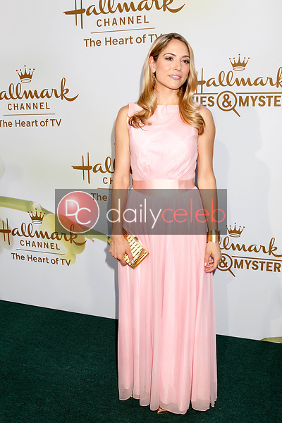 Brooke Nevin<br /> at the Hallmark TCA Summer 2017 Party, Private Residence, Beverly Hills, CA 07-27-17<br /> David Edwards/DailyCeleb.com 818-249-4998