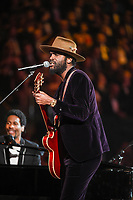 NEW YORK - JANUARY 28: Gary Clark Jr. appears on the 60th Annual Grammy Awards at Madison Square Garden on January 28, 2018 in New York City. (Photo by Frank Micelotta/PictureGroup)