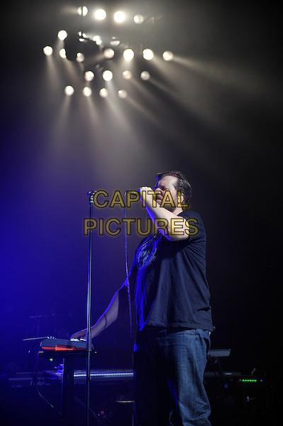 LONDON, ENGLAND - NOVEMBER 12: John Grant performing at Eventim Apollo on November 12, 2015 in London, England.<br /> CAP/MAR<br /> &copy; Martin Harris/Capital Pictures