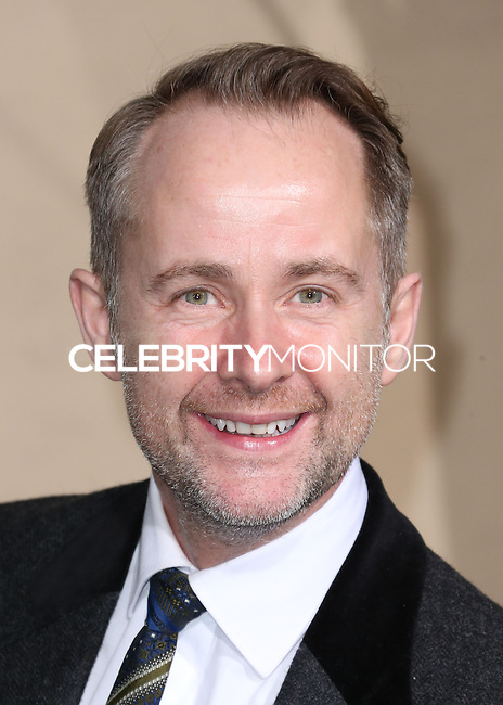 HOLLYWOOD, LOS ANGELES, CA, USA - DECEMBER 09: Billy Boyd  arrives at the World Premiere Of New Line Cinema, MGM Pictures And Warner Bros. Pictures' 'The Hobbit: The Battle of the Five Armies' held at the Dolby Theatre on December 9, 2014 in Hollywood, Los Angeles, California, United States. (Photo by Xavier Collin/Celebrity Monitor)