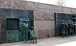 Washington DC Monuments and Memorials Franklin D Roosevelt Memorial