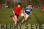 Caolim Teahan (Glenbeigh-Glencar) & Josh Crowley Holland (Templenoe)
