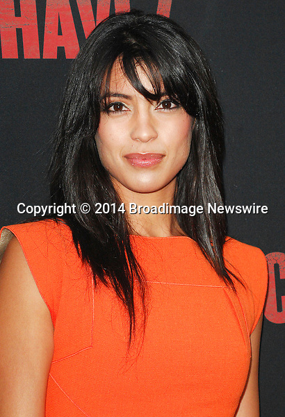 Pictured: Stephania Sigman<br /> Mandatory Credit &copy; Adhemar Sburlati/Broadimage<br /> Film Premiere of Cesar Chavez<br /> <br /> 3/20/14, Hollywood, California, United States of America<br /> <br /> Broadimage Newswire<br /> Los Angeles 1+  (310) 301-1027<br /> New York      1+  (646) 827-9134<br /> sales@broadimage.com<br /> http://www.broadimage.com
