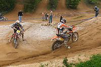 Special extreme, le dimanche 20 avril 2014 - Philippe DURANT et Charles SCHMITT