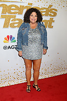 """LOS ANGELES - SEP 19:  Vicki Barbolak at the """"America's Got Talent"""" Crowns Winner Red Carpet at the Dolby Theater on September 19, 2018 in Los Angeles, CA"""