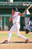 Tim Kennelly - Mesa Solar Sox - 2010 Arizona Fall League.Photo by:  Bill Mitchell/Four Seam Images..
