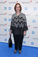 LONDON, UK. March 06, 2019: Julia Gillard arriving for WE Day 2019 at Wembley Arena, London.<br /> Picture: Steve Vas/Featureflash