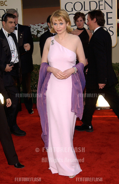 Actress EMILY WATSON at the 59th Annual Golden Globe Awards in Beverly Hills..20JAN2002.© Paul Smith/Featureflash