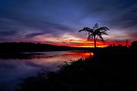 200513 Manawatu River