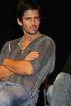 Brandon Beemer at the Soapstar Spectacular starring actors from OLTL, Y&R, B&B and ex ATWT & GL on November 20, 2010 at the Myrtle Beach Convention Center, Myrtle Beach, South Carolina. (Photo by Sue Coflin/Max Photos)