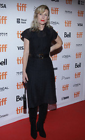 """TORONTO, ONTARIO - SEPTEMBER 08: Jardine Libaire attends """"Endings, Beginnings"""" premiere during the 2019 Toronto International Film Festival at Ryerson Theatre on September 08, 2019 in Toronto, Canada. <br /> CAP/MPI/IS/PICJER<br /> ©PICJER/IS/MPI/Capital Pictures"""