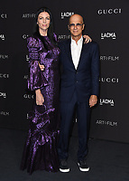 03 November 2018 - Los Angeles, California - Liberty Ross, Jimmy Iovine. 2018 LACMA Art + Film Gala held at LACMA.  <br /> CAP/ADM/BT<br /> &copy;BT/ADM/Capital Pictures