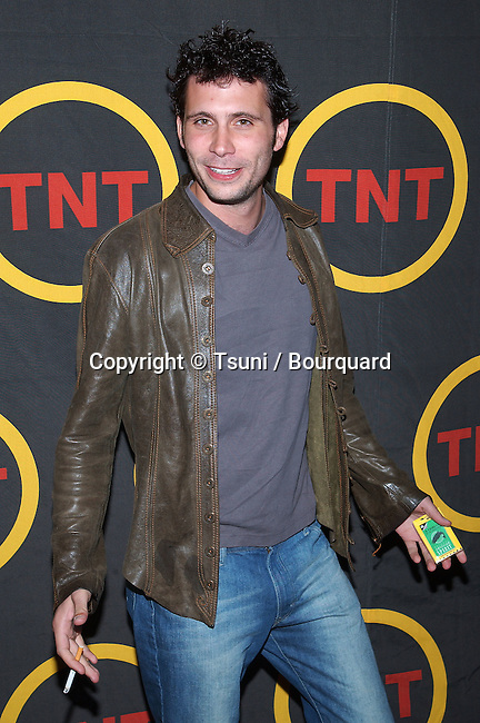 """Jeremy Sisto arriving at the premiere of """" King of Texas """" at the Harmony Gold Theatre in Los Angeles. May 30, 2002          -            SistoJeremy01A.jpg"""