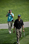 President Obama's Asheville Vacation