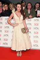 NTA 2017 red carpet