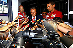Luca di Montezemolo (ITA), Scuderia Ferrari, FIAT Chairman and President of Ferrari<br /> for the complete Middle East, Austria &amp; Germany Media usage only!<br />  Foto &copy; nph / Mathis