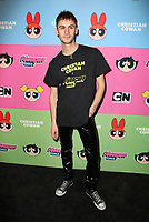 8 March 2019 - Los Angeles, California - Designer Christian Cowan. Christian Cowan x The Powerpuff Girls Runway Show at City Market Social House. <br /> CAP/ADM/FS<br /> &copy;FS/ADM/Capital Pictures