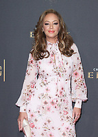 LOS ANGELES, CA - SEPTEMBER 09: Leah Remini, at the 2017 Creative Arts Emmy Awards at Microsoft Theater on September 9, 2017 in Los Angeles, California. <br /> CAP/MPIFS<br /> &copy;MPIFS/Capital Pictures
