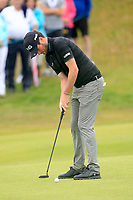 Cormac Sharvin (NIR) during the 3rd round of the Dubai Duty Free Irish Open, Lahinch Golf Club, Lahinch, Co. Clare, Ireland. 06/07/2019<br /> Picture: Golffile | Thos Caffrey<br /> <br /> <br /> All photo usage must carry mandatory copyright credit (© Golffile | Thos Caffrey)