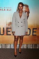 """LOS ANGELES - JAN 10:  Deborah Ayorinde at the """"True Detective"""" Season 3 Premiere Screening at the Directors Guild of America on January 10, 2019 in Los Angeles, CA"""