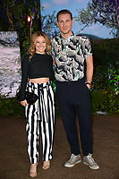 Sugar Lyn Beard &amp; Wes Aderhold at the Los Angeles premiere of &quot;Jumanji: Welcome To the Jungle&quot; at the TCL Chinese Theatre, Hollywood, USA 11 Dec. 2017<br /> Picture: Paul Smith/Featureflash/SilverHub 0208 004 5359 sales@silverhubmedia.com
