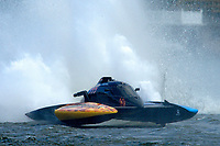 "H-999 ""Can You See Me Now""    (H350 Hydro) (5 Litre class hydroplane(s)"