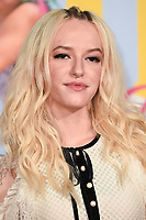 """Bria Vinaite<br /> arriving for the London Film Festival 2017 screening of """"The Florida Project"""" at Odeon Leicester Square, London<br /> <br /> <br /> ©Ash Knotek  D3335  13/10/2017"""