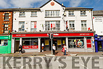 Garveys Supervalu, Rock St, Tralee