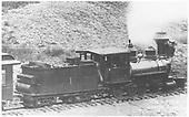RD155 RGS 60 (C-16) Class Locomotives