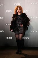 Vicky Larraz attends to IQOS3 presentation at Palacio de Cibeles in Madrid. February 10,2019. (ALTERPHOTOS/Alconada) /NortePhoto.com