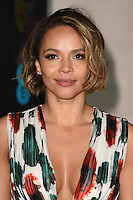 Carmen Ejogo<br /> at the 2017 BAFTA Film Awards After-Party held at the Grosvenor House Hotel, London.<br /> <br /> <br /> &copy;Ash Knotek  D3226  12/02/2017