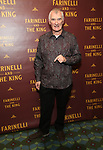 Edward Peel attends the Broadway Opening Night performance After Party for 'Farinelli and the King' at The Belasco Theatre on December 17, 2017 in New York City.