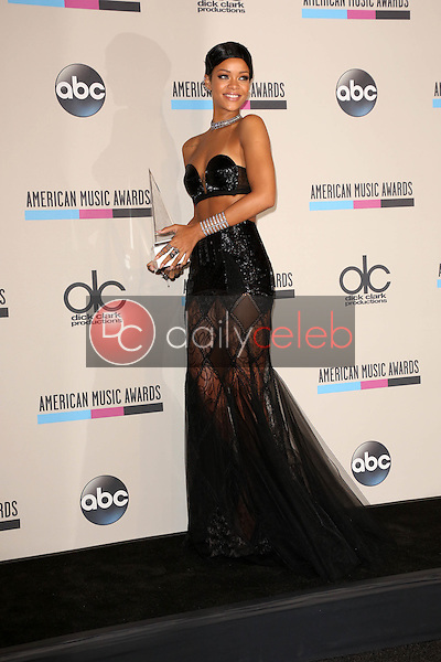 Rihanna<br />