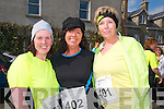 Ballybunion Half Marathon : Taking part in the Ballybunion Half marathon race on Saturday last were Mairead Kelly, Siobhan Kelliher & Breda Lynch from the Glenflesk Agrith Runners Club.