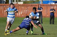20170726 U15 Rugby - St Patrick's Silverstream v St Patrick's College Wellington
