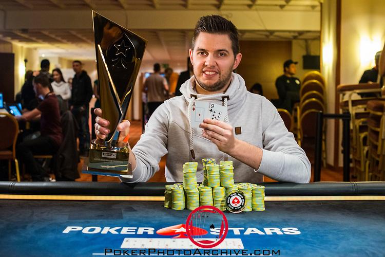 Champion Matthias Eibinger