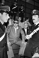 - lawsuit to the mafia boss Luciano Liggio (Milan, 1976)....- processo al boss mafioso Luciano Liggio (Milano, 1976)