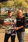 Award Mariposa Car Show 2013
