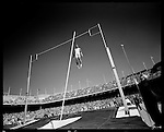 Pole Vault, The Penn Relays<br />
