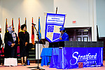 #Stratford University Graduation - June 15, 2019 @ Hylton Memorial Event Chapel, Woodbridge Virginia