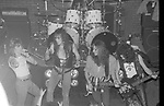 Ron Keel, Marc Ferrari, Jimmy Bain, Kelly Hansen