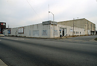 1991 October ..Conservation.MidTown Industrial..EXISTING BUSINESS.PRICE'S.LOOKING NORTHEAST FROM MONTICELLO...NEG#.NRHA#..