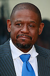 Forest Whitaker attends a ceremony where actress Angela Bassett receives a star on the Hollywood Walk of Fame in Los Angeles, California on March 20, 2008. Photopro.
